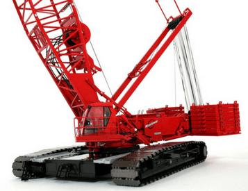 crane division